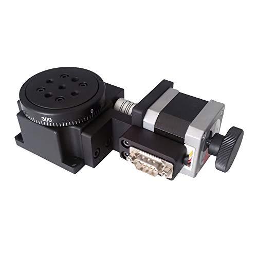 X-xyA Giratoria eléctrica Plataforma máquina, 360