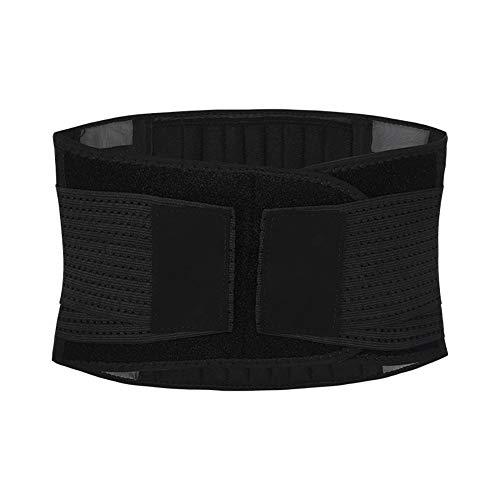 Men's and Women's Waist Trimmer-waist Weight Wicking Belt Trainer-waist Support-abdominal Fat Weight Loss