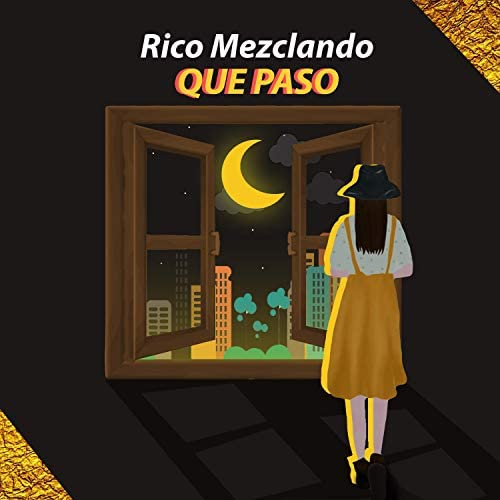 Rico Mezclando