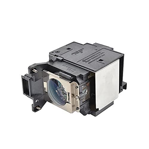 Lámpara de proyector compatible con carcasa Ajuste LMP-C200 Compatible con SONY VPL-CW125 VPL-CX100 VPL-CX120 VPL-CX125 VPL-CX150 CX155 CX130 Reemplazo de bombilla de proyección ( Color : Default )