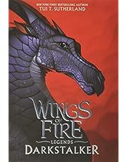 Sutherland, T: Darkstalker (Wings of Fire: Legends)