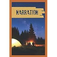Narration Notebook: Camping Adventure (Narration Notebooks)