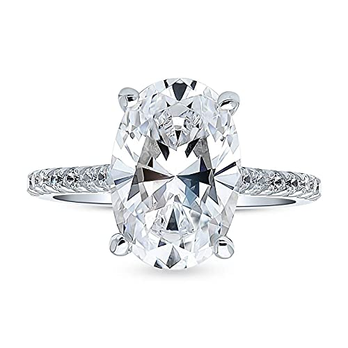 Anillos de boda señor de los anillos anillos de plata de moda cristal boda compromiso diamante anillo de cobre simple anillo fino con anillo de diamante anillos de boda, 10, Aleación de Zinc,