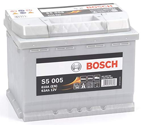 Bosch 563400061 Starterbatterien