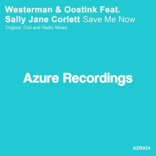 Westerman & Oostink Feat. Sally Jane Corlett