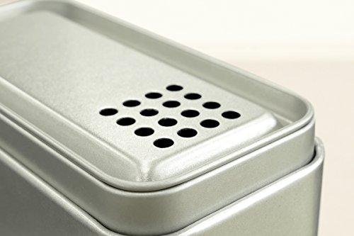 41qNtv2jr6L - Magic Dust BBQ Rub in Premium-Bio Qualität, 500g im Profi-Streuer