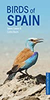 Birds of Spain (Pocket Photo Guides)