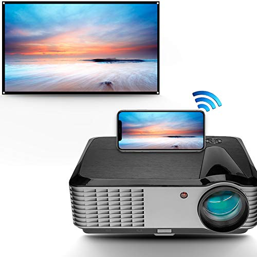 Best Mobile Game Projector 2021: 10 Top Options