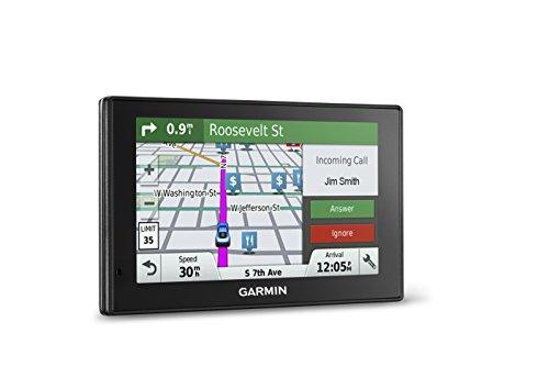Garmin DriveAssist 50 NA LMT Navegador GPS para automóvil