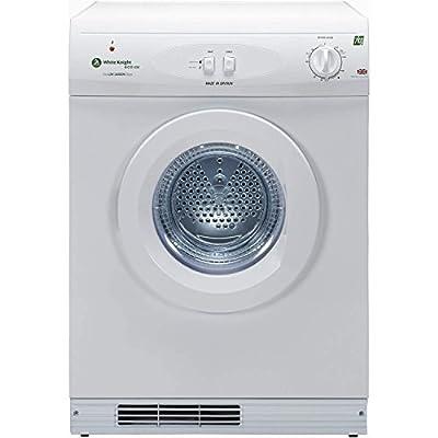 White Knight ECO43AW Tumble Dryer