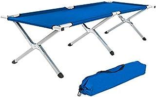 camas plegables con mueble TecTake 401212