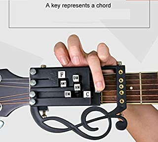 guitar accompaniment device