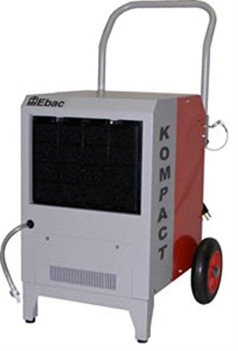 Ebac Kompact Dehumidifier - Low Temp Industrial Dehumidifier