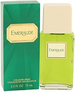 EMERAUDE by Coty Women's Cologne Spray 2.5 oz - 100% Authentic