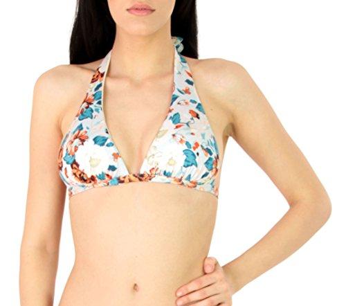 Masquenada Romy Bikini Top, Multicolore (Variante Unica 1808), 48 (Taglia Produttore:5B) Donna