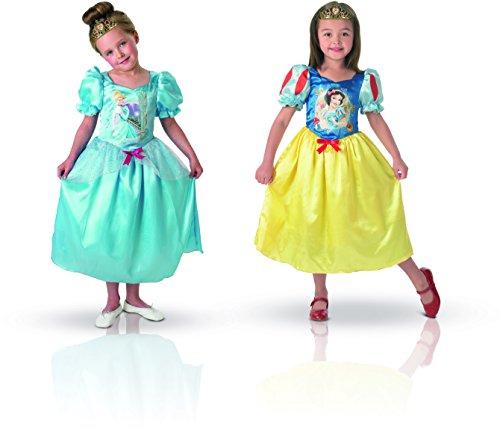 Reversibile Deau Cenerentola a Biancaneve - Disney...