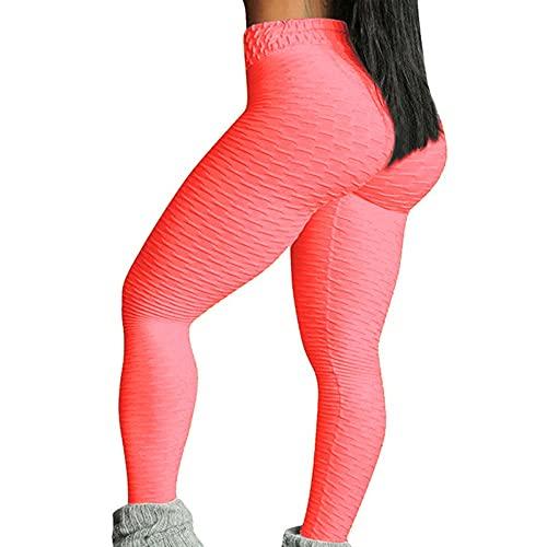 QINGJIA Moisture Wicking Empuje de yoga pantalones mujeres atractivas Gimnasio altas polainas de la cintura pantalones de entrenamiento Deportes Correr Leggings Leggins yoga fitness polainas Mujer Per
