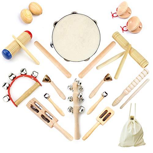 Instrumentos Musicales Percusion Marca Ulifeme