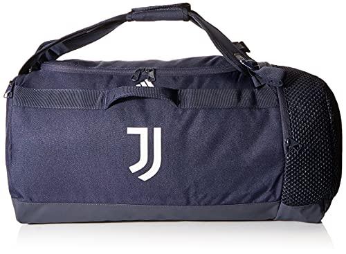 adidas Unisex Sporttasche Juventus Sporttasche, Custom/Print, 1size, FS0241
