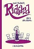 Richard dans la salle d'attente