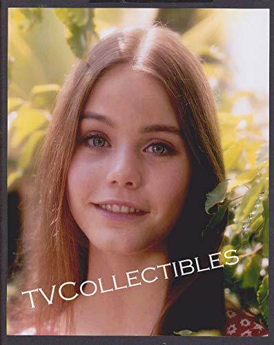 8x10 Photo~ Actress Susan DEY of The Partridge Family ~Headshot Close-up