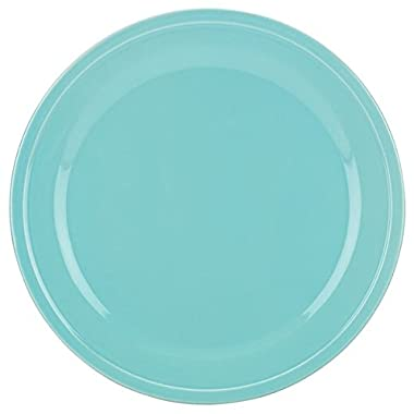 kate spade new york kitchen Turquoise Dinner Plate