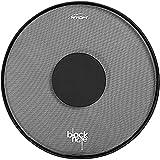 rtom nero foro tamburo testa, 20-pollici diametro