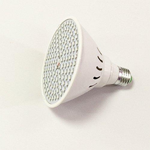 LED lumière 126 Plante Fleur Plante professionnel à Effet Lumière d'appoint lumière croissante de fruits et légumes
