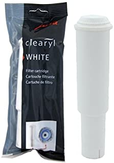 Jura Capresso Clearyl White Water Filters - Pack of 5