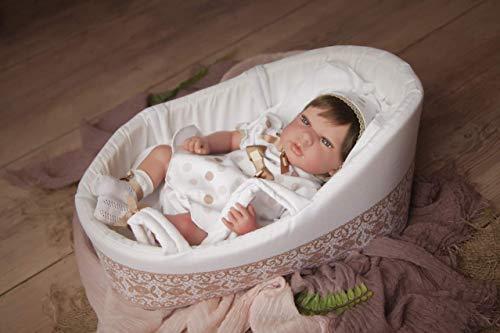 Muñecas Arias- Muñeca bebé (98033)
