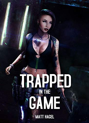 Trapped in the Game (English Edition)