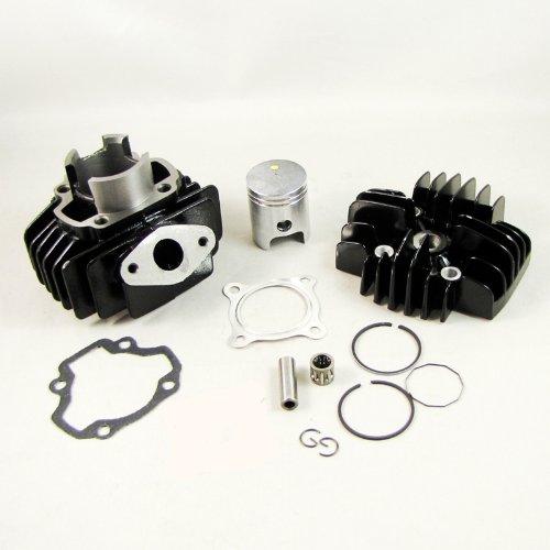 Yamaha Pw50 Qt 50 Qt50 Cilinder Zuiger Ring Hoofd Pakking Set Kit