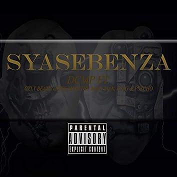 Syasebenza
