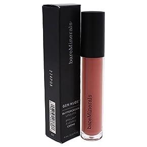 bareMinerals Gen Nude Buttercream Lip-Gloss