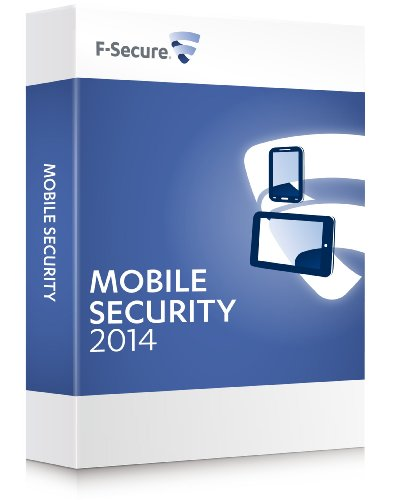F-Secure Mobile Security - 1 Jahr / 1 Handy