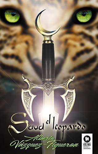 Saud el Leopardo (Biblioteca de Alberto Vázquez Figueroa)