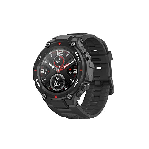 AmazFit T-Rex 48mm Multi-Sport GPS Smartwatch  $100 at Amazon