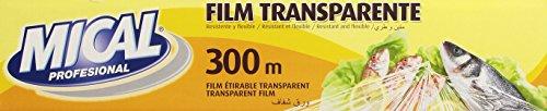 Mical Profesional - Film transparente - 300 m