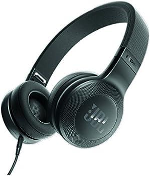 JBL E35 On-Ear Headphones with Mic
