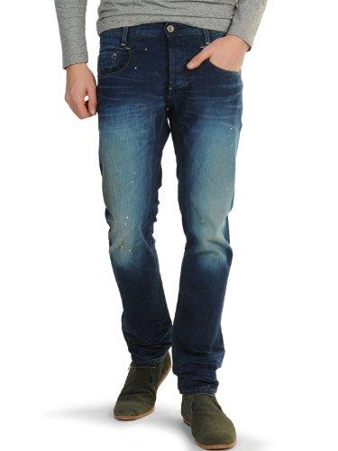 G-Star Raw - Mens New Radar Slim Fit Jeans in Medium Aged, Size: 31W x 32L, Color: Medium Aged