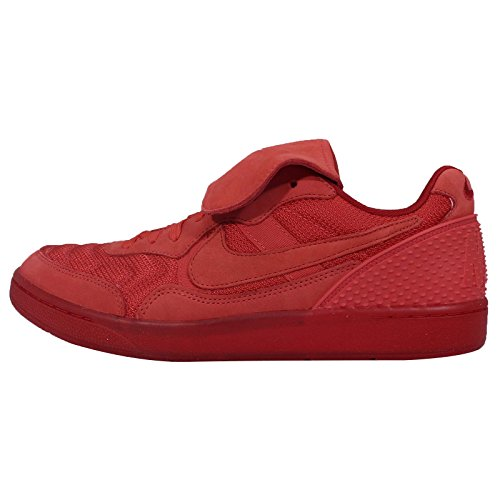 Nike Herren NSW Tiempo '94 DLX QS Fußballschuhe, rot Daring rot Daring rot Gym Rot, 42.5 EU