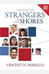 Strangers to these Shores, Census Update (10th Edition) Hardcover