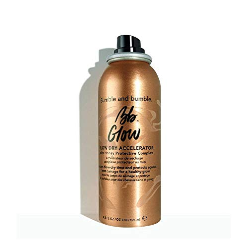 Bumble and Bumble Glow Blow Dry Accelerator 4.2 oz