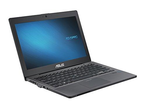 Asus B8230ua-gh0185r 31,7cm (12,5pollici) Notebook (Intel Core i7–6500U, 8GB di RAM, 256GB SSD, Intel HD Graphic, Win 10Pro) nero