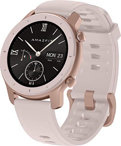 Amazfit GTR 42mm - Smartwatch Cherry Blossom Pink