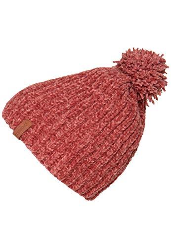 Protest SNUG Damen Mütze Think Pink 57 cm