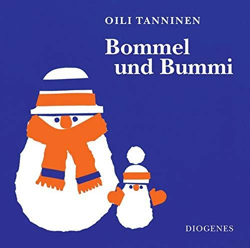 Bommel und Bummi (Kinderbücher)