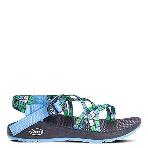 Chaco Womens Z Cloud X Sandals Blazer Green 7