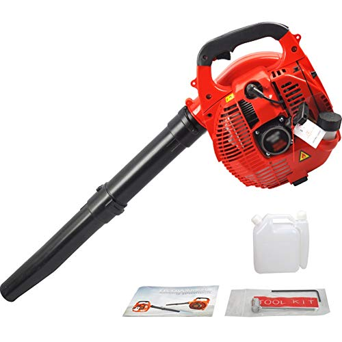 Best Review Of ASPZQ Multifunction Garden Leaf Blower, Cordless Petrol Blower, Handheld, Powerful 2 ...