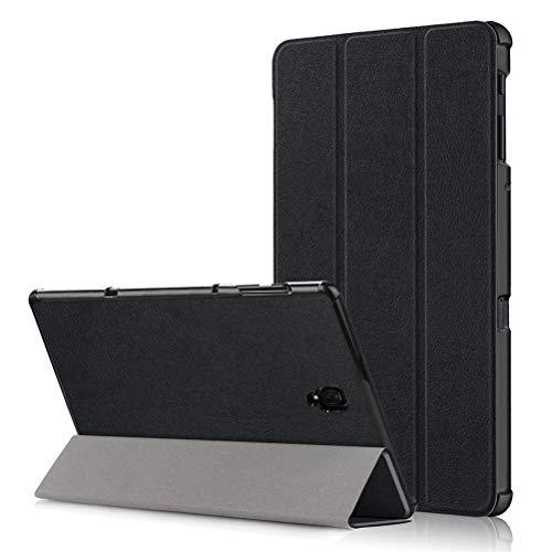 KATUMO. Custodia per tablet compatibile con Samsung Galaxy Tab S4 10.5, SM-T830 T835 Nero